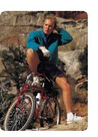 Riding Bike and Impotence