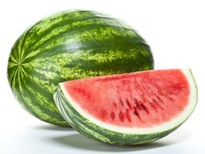 Foods For ED - Watermelon helps circulation