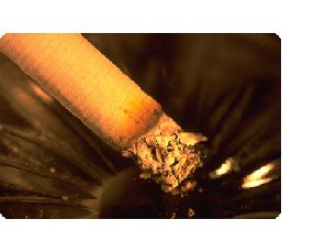 Smoking and Impotence - Cigarette