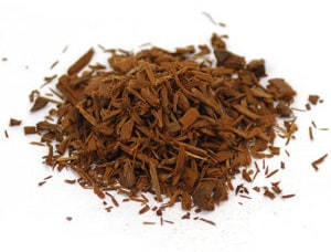 Yohimbe extract for impotence